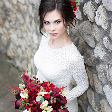 Wedding photographer Sergey Puzhalov (puzhaloff). Photo of 20.09.2017