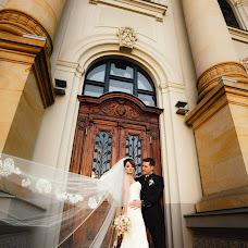 Wedding photographer Marat Grishin (maratgrishin). Photo of 10.09.2018