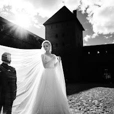 Wedding photographer Andrey Zankovec (zankovets). Photo of 30.09.2018