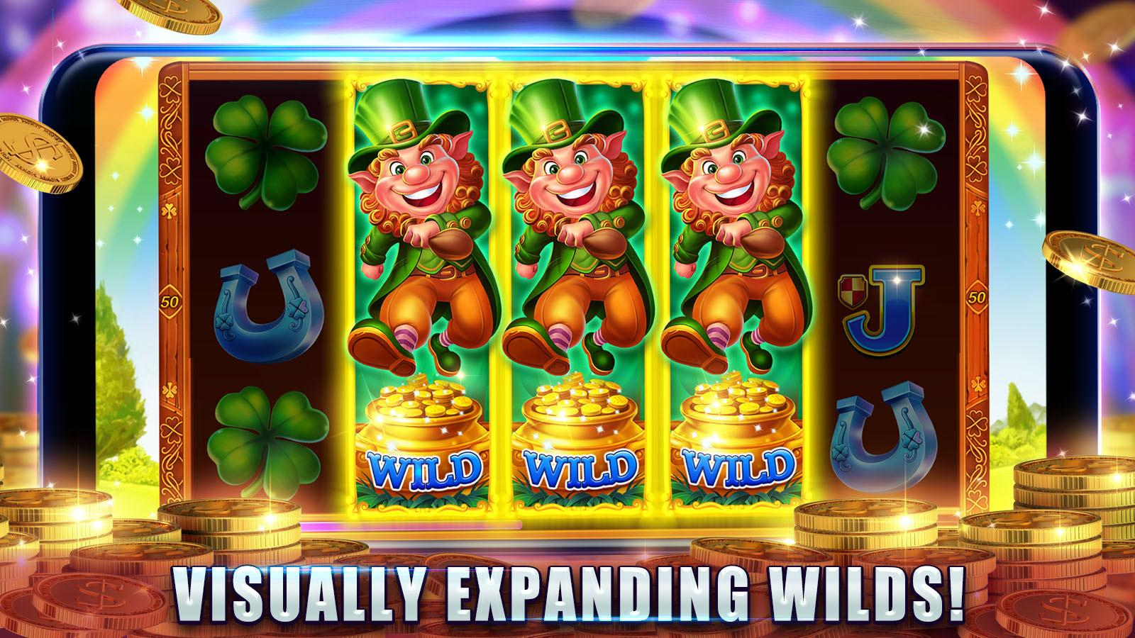 slots of vegas free slot games android apps on google play
