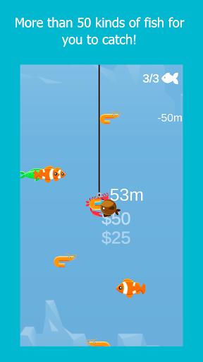 fish for money! screenshot 2