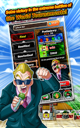 DRAGON BALL Z DOKKAN BATTLE APK screenshot thumbnail 11