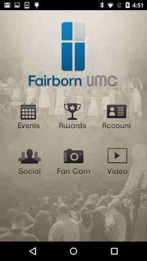 Fairborn UMC