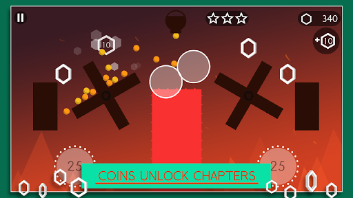Bounce Fill (Mod)
