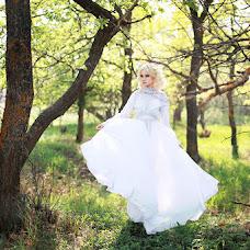 Wedding photographer Elizaveta Timoshenko (phTimoshenko). Photo of 01.10.2015