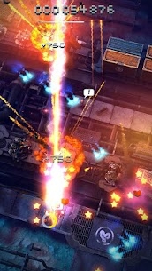 Sky Force Reloaded MOD (Unlimited Stars) 5