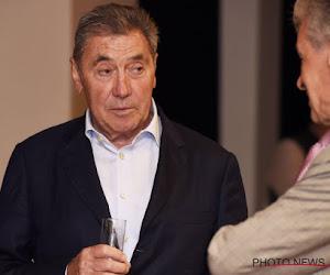 Merckx déçu par le Tour