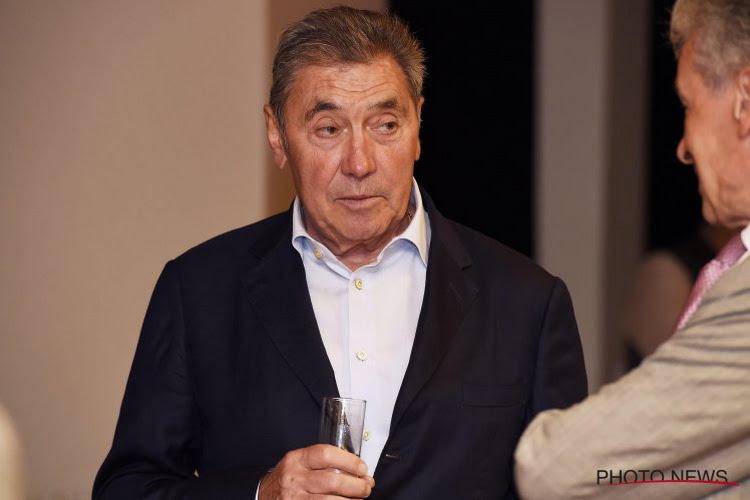 """Kleindochter Eddy Merckx maakt indruk en pakt 8(!) medailles bij zwemwedstrijd: """"Trots om een Merckx te zijn"""""""