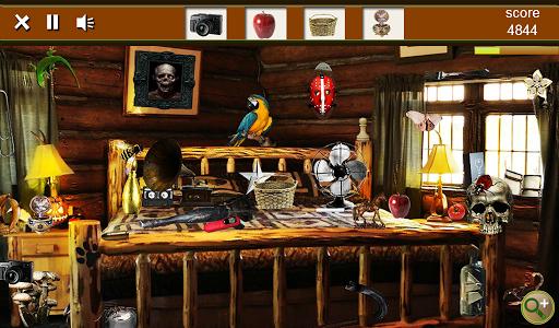 Hidden Object The Cabin 2