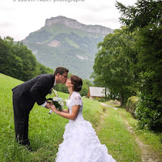Wedding photographer Laurent Fabry (fabry). Photo of 05.05.2015