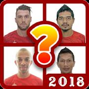 Tebak Gambar Persija Jakarta 2018