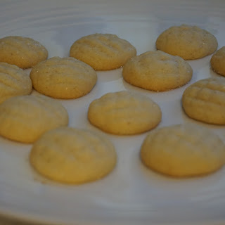 Basic & Easy Butter Cookies Recipe With A Twist T.