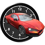 Drive Time icon