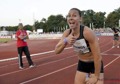 Deux athlètes belges exemptés de premier tour aux championnats d'Europe d'athlétisme