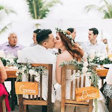 Wedding photographer Kristina Kislicyna (diptychstudio). Photo of 15.05.2018