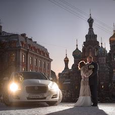 Свадебный фотограф Светлана Царькова (tsarkovy). Фотография от 15.12.2016
