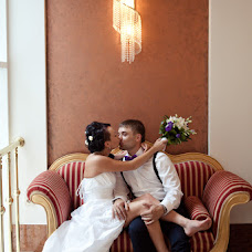 Wedding photographer Galina Mordasova (Galina2879). Photo of 24.08.2014