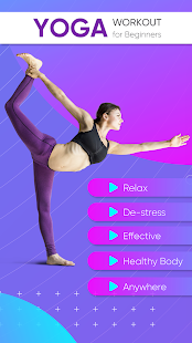 yoga workout  yoga for beginners  daily yoga  apps on