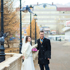 Wedding photographer Pavel Govorov (PavelG). Photo of 02.11.2013
