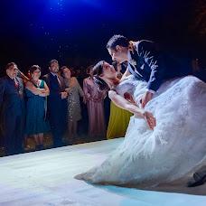 Wedding photographer Jamil Valle (jamilvalle). Photo of 16.11.2018