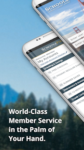 App SchoolsFirst FCU Mobile APK for Windows Phone