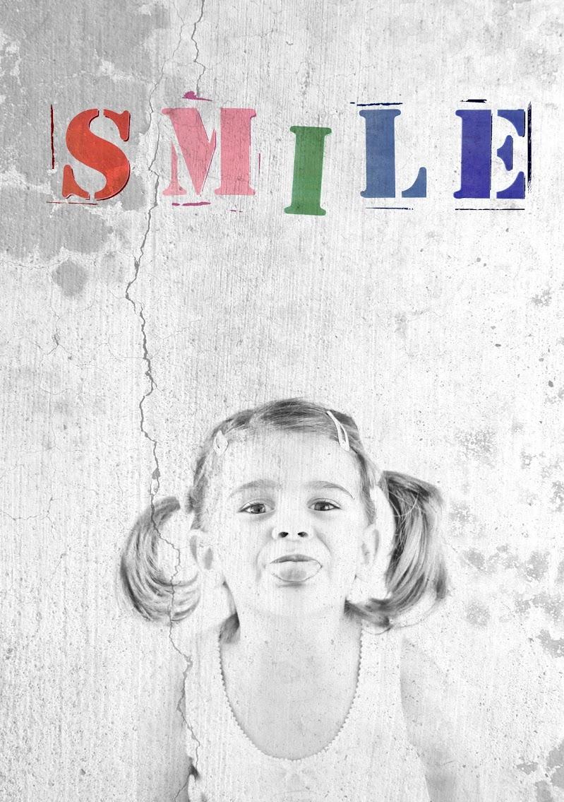 Smile: Banksy di Rino Lio