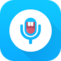 Funny voice changer - Free icon