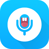 Funny voice changer - Free