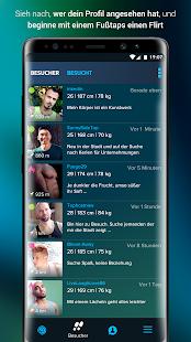 Online-dating ersten chat