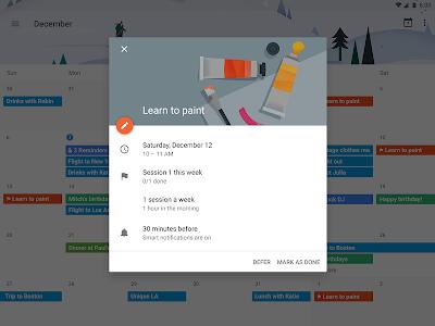 Google Calendar v5.5.18-130738030-release