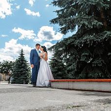 Wedding photographer Alina Skorinko (skorinkophoto). Photo of 19.08.2017