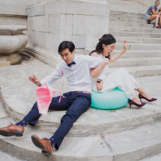 Esküvői fotós Ken Pak (kenpak). Készítés ideje: 30.04.2018