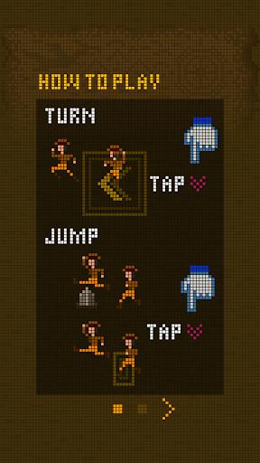 Pixel Jones screenshot 6