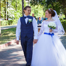 Wedding photographer Danila Shved (shved). Photo of 01.04.2016