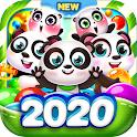 Bubble Shooter 2 Panda icon