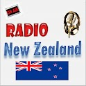 New Zealand Radio Stations icon