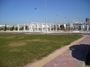 Photo: The Athens Olympic Village - View 2