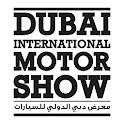 Dubai International Motor Show icon