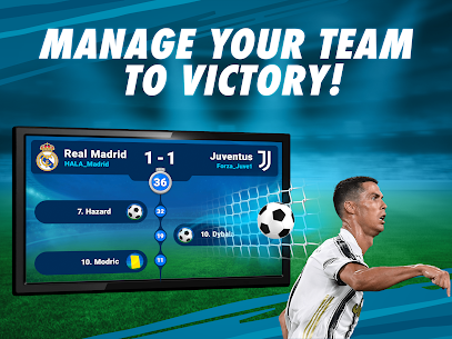 Online Soccer Manager (OSM) – 20/21 For PC Windows 10 & Mac 10