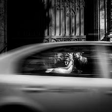 Wedding photographer Javi Martinez (estiliart). Photo of 12.04.2016