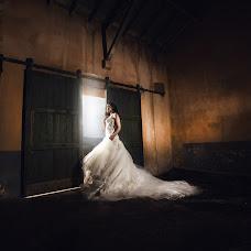 Wedding photographer Cesur Erten (cesurerten). Photo of 30.03.2016