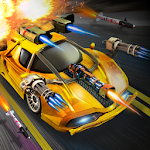Death Road Race - Car Shooting Game 1.0