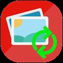 Photo Recovery PRO (free) icon