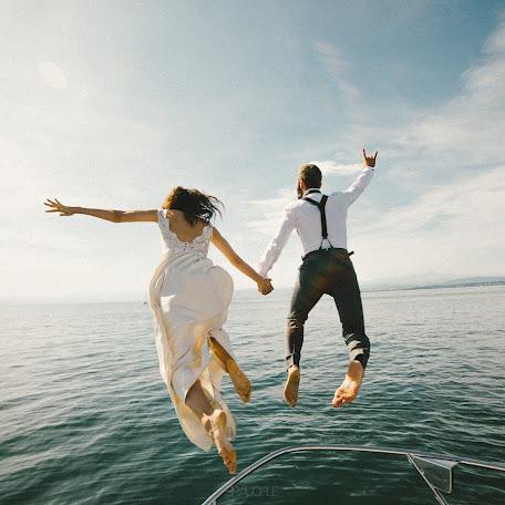 Wedding photographer Thomas Brauchle (brauchle). Photo of 26.07.2015