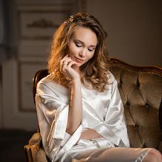 Wedding photographer Lena Drobyshevskaya (lenadrobik). Photo of 02.11.2017