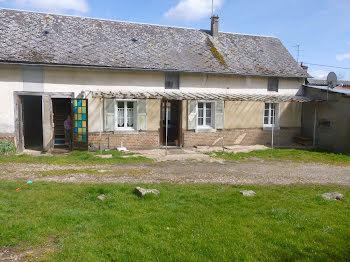 maison à Blangy-sur-Bresle (76)