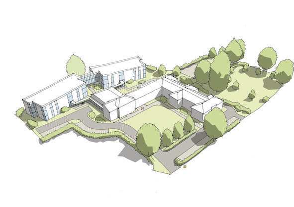 How our new £10m care facility could look