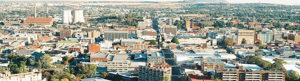 Things To Do In Bloemfontein - South Africa 2019