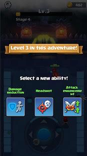 Game Magician's Apprentice APK for Windows Phone