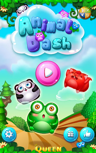 Pet Crush-3 match games